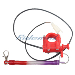 Kill Switch Tether for 50cc 70cc 90cc 110cc 125cc ATVs,free shipping!