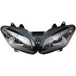 Clear Headlight Assembly for YAMAHA YZF-R1 YZFR1 2002 2003 Head light