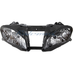 Clear Headlight Head light for YAMAHA YZF-R6 YZFR6 2008-2009,free shipping!