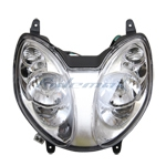 Headlight Assembly for GY6 50cc, 150cc Scooters,free shipping!