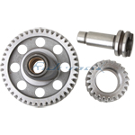 Camshaft Gear for 200cc Air-cooled ATVs & Dirt Bikes,free shipping!