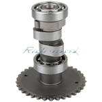 Camshaft Assembly for GY6 150cc Scooters & ATVs and Go Karts,free shipping!