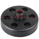 35 Chain 11 Teeth Auto Clutch for Go Karts,free shipping!