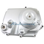 Engine Motor Right Side Cover For 50cc 70cc 90cc 110cc 125cc Horizontal Dirt Bikes & ATVs and Go Karts