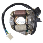 2-Coil Magneto Stator,free shipping!