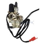 Carburetor for Honda SE50 SE50P Elite Scooter 1987