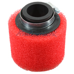 42mm Air Filter Cleaner for 250cc ATVs, Dirt Bikes