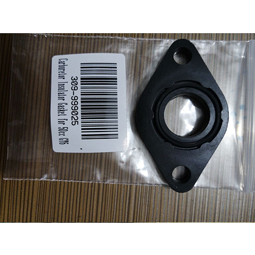 X-PRO 17mm Carburetor Intake Insulator Gasket for 50cc GY6 Engine Scooters