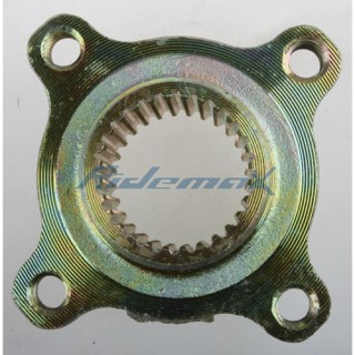 Rear Sprocket Bracket for 110-125cc ATVs