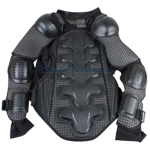 Youth Body Armor Jacket